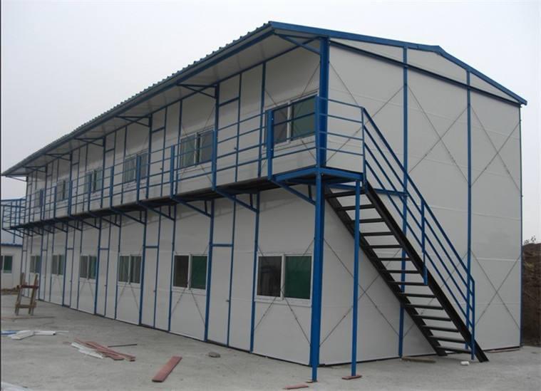 东莞活动板房,东莞活动板房材料有哪些