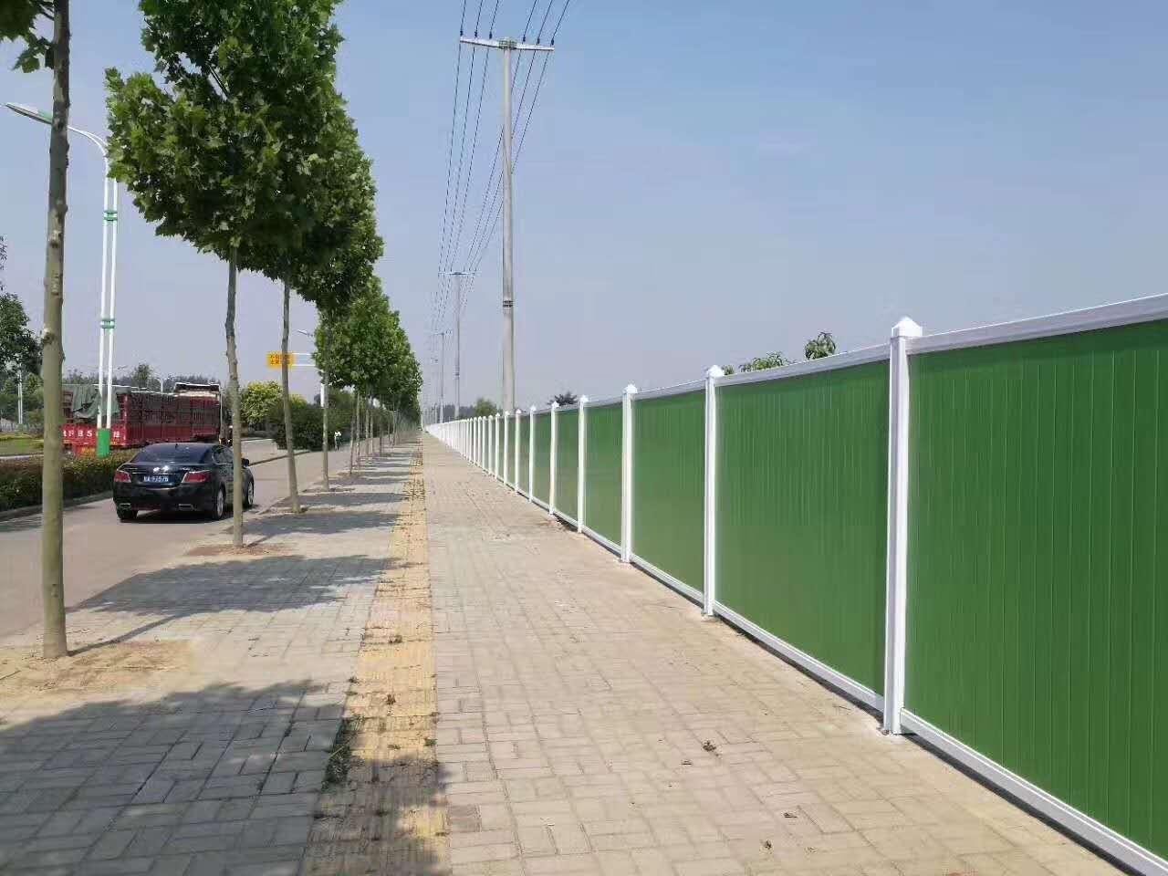 东莞活动围墙